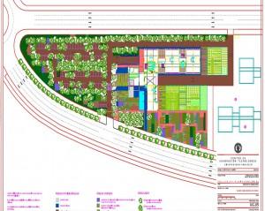 Proyecto de ejecución de instalaciones y urbanización