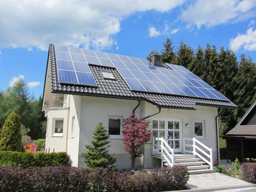 Electricidad casas rurales