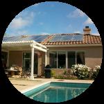 Energia solar fotovoltaica viviendas Madrid