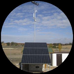 Empresa sistemas aislados fotovoltaicos