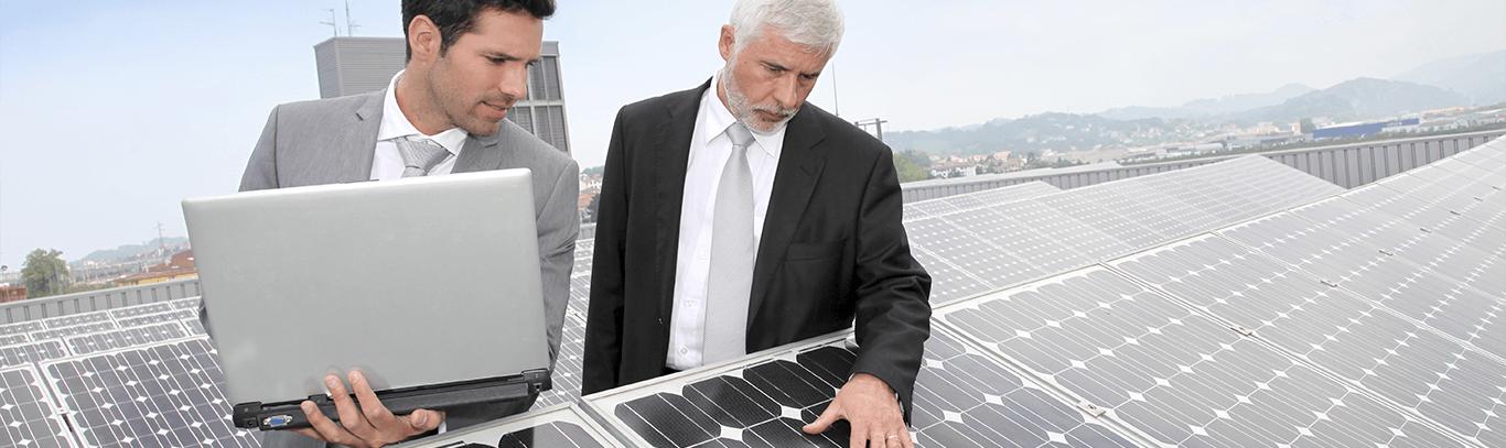 Empresa instalaciones fotovoltaicas