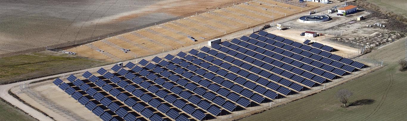 Empresas para campo energia solar
